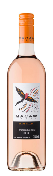Tempranillo Rose
